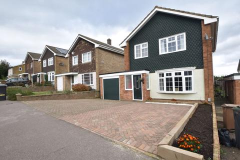 3 bedroom detached house for sale - Beaconsfield, Luton