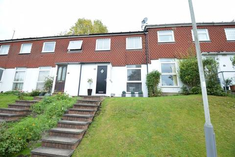 3 bedroom terraced house for sale - Trowbridge Gardens, Luton