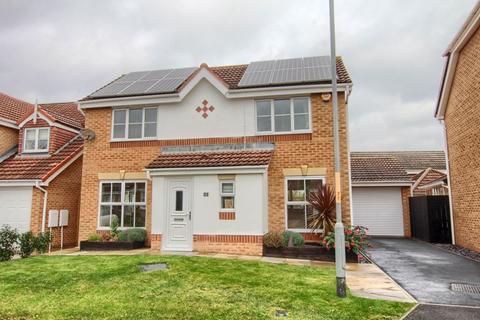 3 bedroom detached house for sale - Lambfield Way, Ingleby Barwick