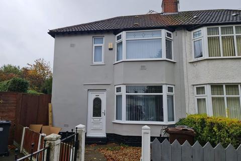 3 bedroom semi-detached house for sale - Burnie Avenue, Bootle
