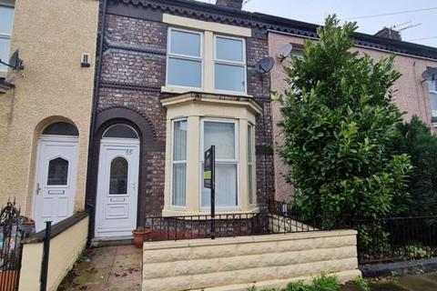 3 bedroom terraced house for sale - Tennyson Street, Bootle