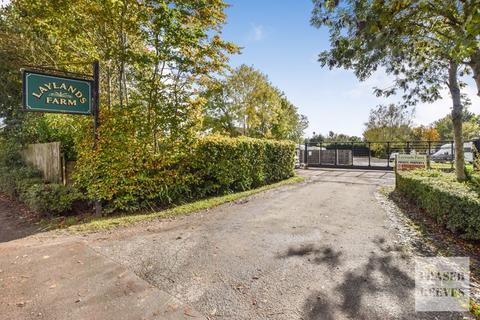 3 bedroom barn conversion for sale - Wilton Lane, Warrington