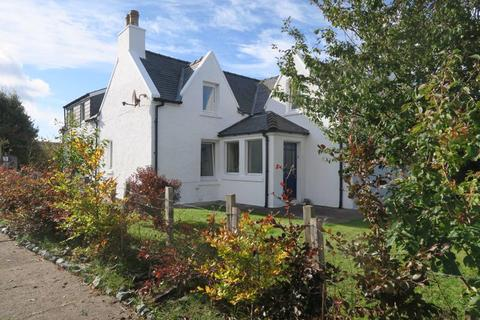 3 bedroom detached house for sale - Sgulamus Moss, Breakish, Isle Of Skye