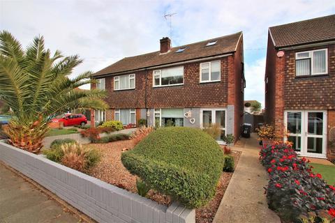 5 bedroom semi-detached house for sale - Dumpton Park Drive, Ramsgate