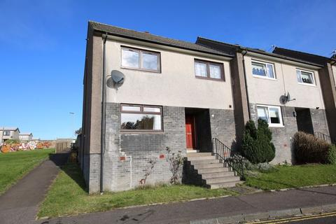 3 bedroom end of terrace house for sale - Earn Crescent, Dundee