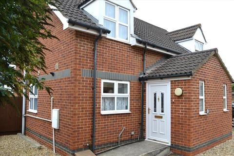 2 bedroom semi-detached house to rent - Hitchin Street, Biggleswade, SG18