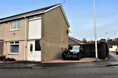 2 bedroom end of terrace house for sale - 35, Pitcairn Park, Leuchars, Fife, KY16