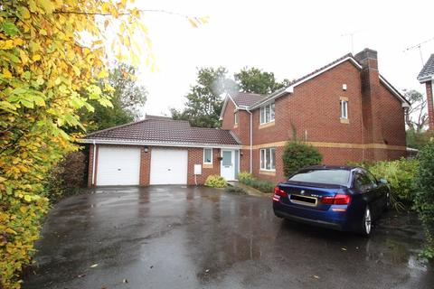 4 bedroom detached house for sale - Beck Close, Emersons Green