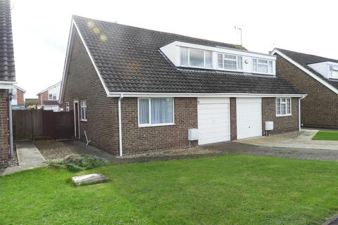 2 bedroom semi-detached house for sale - Sywell Road, Coleview, Swindon