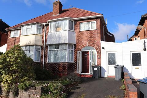 3 bedroom semi-detached house for sale - Great Stone Road, Birmingham, B31