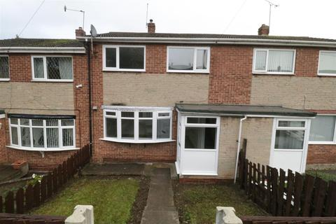 3 bedroom terraced house to rent - Bullfinch Close, Brinsworth, Rotherham