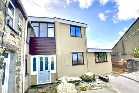 2 bedroom semi-detached house for sale - Chapel Street, Rhiwlas, Bangor, Gwynedd.