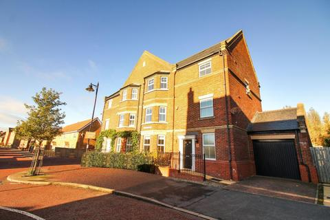 4 bedroom detached house to rent - Barmoor Drive, Newcastle Upon Tyne