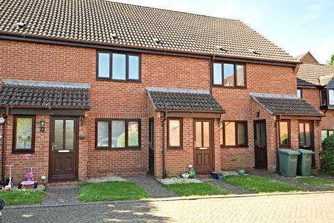 1 bedroom house to rent - Maple Court (Kidlington)