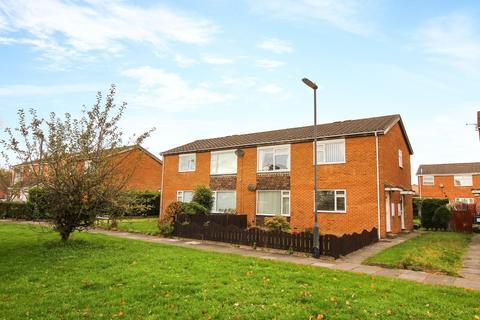 2 bedroom flat for sale - Canterbury Avenue, Wallsend