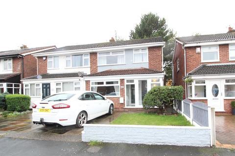 3 bedroom semi-detached house for sale - Lathom Drive