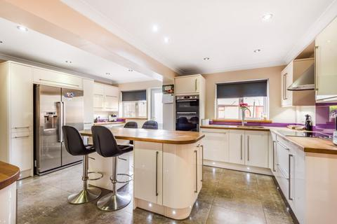6 bedroom detached house for sale - Spring Lane, Oxford