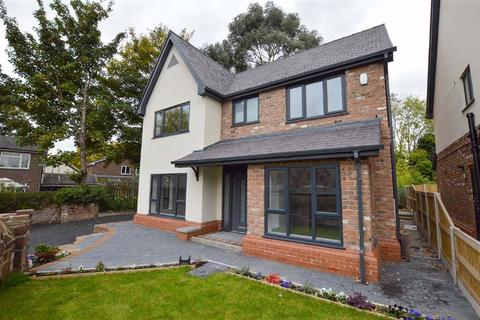 4 bedroom detached house for sale - Stanley Lane, CH62