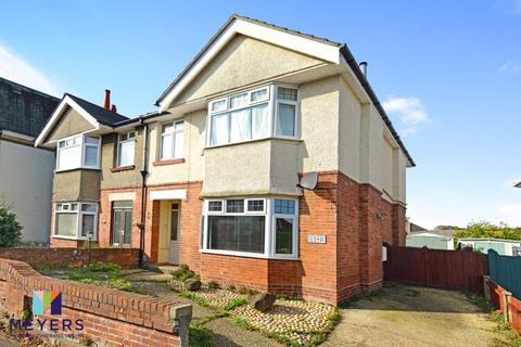 3 bedroom semi-detached house for sale - Wimborne Road, Moordown, BH9