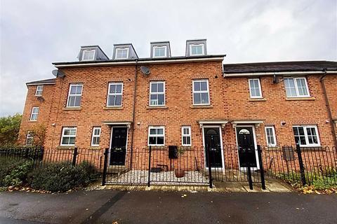 3 bedroom townhouse for sale - Alexandrea Way, Battle Hill, Wallsend, NE28