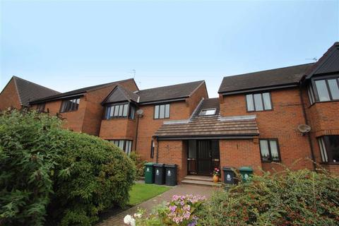 2 bedroom flat to rent - Hepscott Drive, Whitley Bay