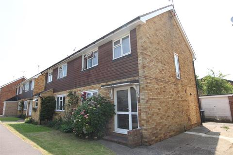 3 bedroom semi-detached house to rent - Western Road, Burgess Hill