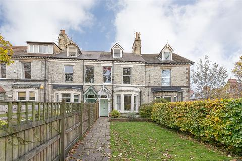 4 bedroom terraced house for sale - Holly Avenue, Jesmond, Newcastle Upon Tyne