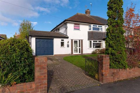 3 bedroom semi-detached house for sale - Ray Avenue, Nantwich, Cheshire