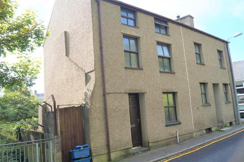 3 bedroom semi-detached house for sale - North Street, Pwllheli