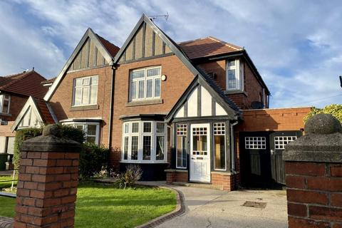 3 bedroom semi-detached house for sale - Side Cliff Road, Roker, Sunderland