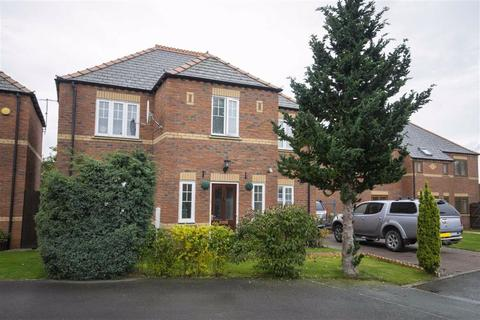 4 bedroom detached house for sale - Fir Court Drive, Montgomery, SY15