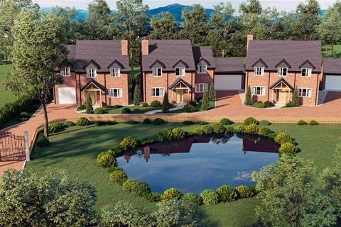 4 bedroom detached house for sale - Main Road, Shavington Crewe, Cheshire