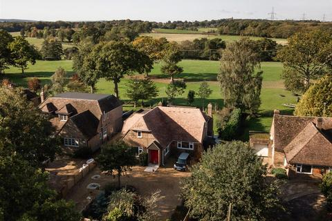 4 bedroom detached house for sale - BEAUTIFUL RURAL VIEWS | Lewes Road, Scaynes Hill