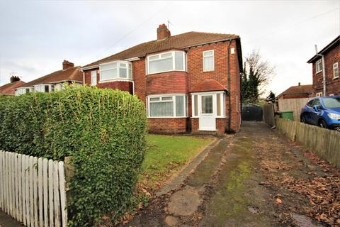 3 bedroom semi-detached house for sale - West View Road, Hartlepool