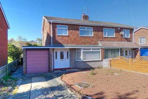 3 bedroom semi-detached house for sale - Springhill Walk, Morpeth