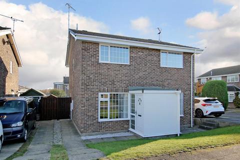2 bedroom semi-detached house for sale - Grange Avenue, Dronfield Woodhouse, Dronfield