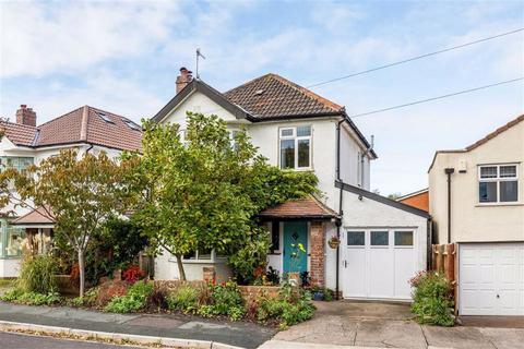 3 bedroom detached house for sale - Kewstoke Road, Stoke Bishop, Bristol