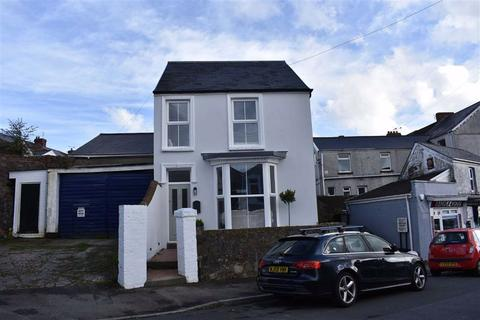 3 bedroom detached house - Frogmore Avenue, Sketty, Swansea
