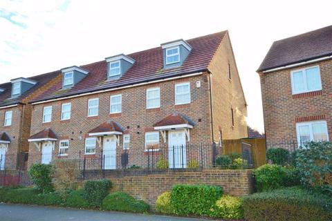 3 bedroom terraced house to rent - Old School Place, Hove