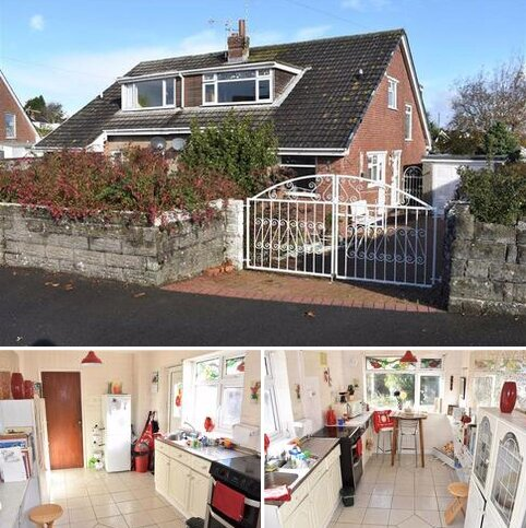 3 bedroom semi-detached house for sale - Fulmar Close, West Cross, West Cross Swansea