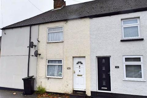 2 bedroom terraced house for sale - London Road, Dunton Green, TN13