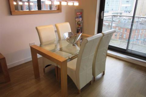 1 bedroom apartment to rent - Barnfield House, No 1 Salford Approach, Salford