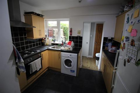 5 bedroom terraced house to rent - *£95pppw* Middleton Boulevard, Nottingham, NG8 1FY - UON