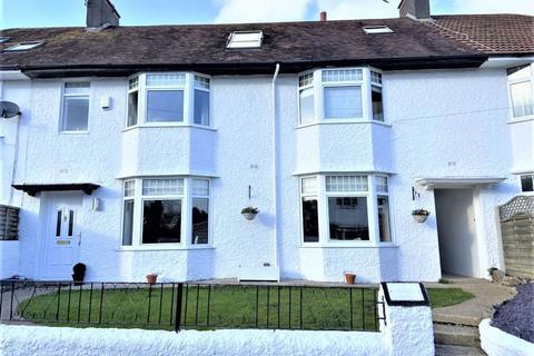 4 bedroom terraced house for sale - Grange Road, West Cross, Swansea