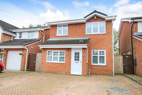 3 bedroom detached house for sale - Coverdale Court, Newton Aycliffe
