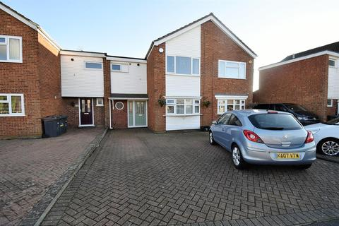3 bedroom terraced house for sale - Telscombe Way, Putteridge