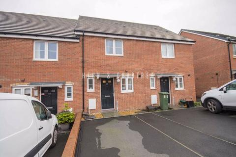 2 bedroom terraced house for sale - Gwern Close, St Lythans Park, Cardiff