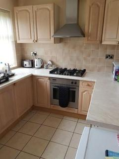 4 bedroom terraced house to rent - * £79PPPW* Gordon Road, West Bridgford, NOTTINGHAM NG2
