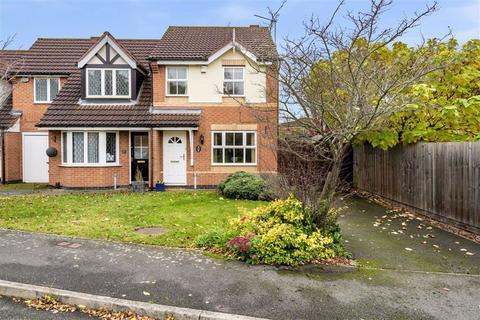 3 bedroom semi-detached house for sale - Kestrel Lane, Mountsorrel, LE12