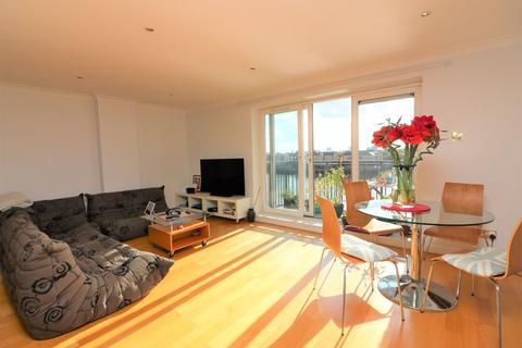 2 bedroom apartment to rent - Victoria Wharf, Limehouse, E14